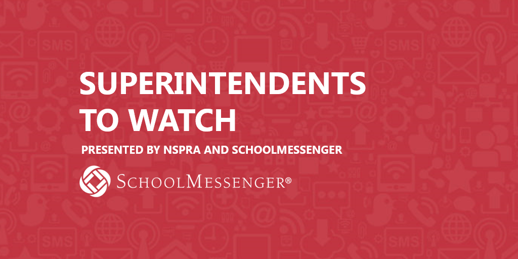 Superintendents to Watch