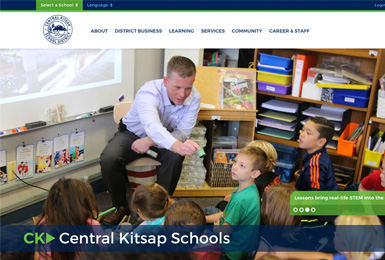 Central Kitsap School District thumbnail