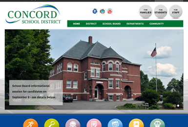 Concord School District thumbnail