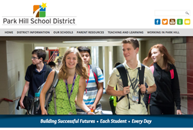 Park Hill School District thumbnail