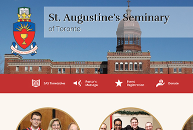 St. Augustine's Seminary thumbnail