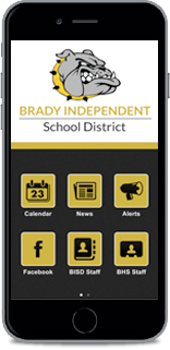 Brady Independent School District