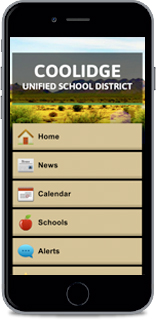 Coolidge Unified School Dirstrtict